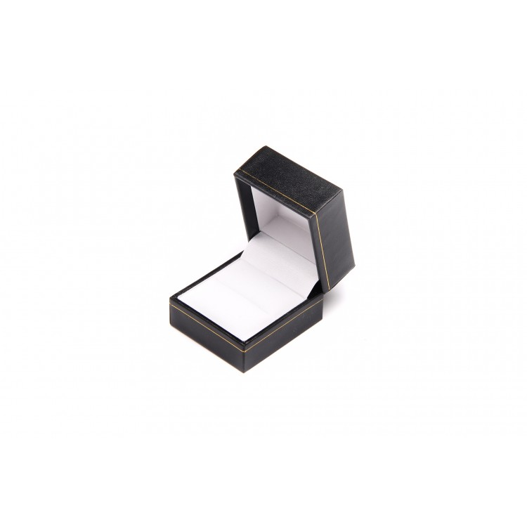 Ring Box  (Black/White,  RBA/S/VL)