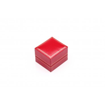 Ring Box  (Red/White,  RBA/S/VL)