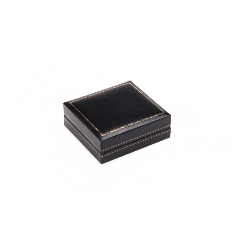 Earring Box  (Black/White,  RBA/S/VL)