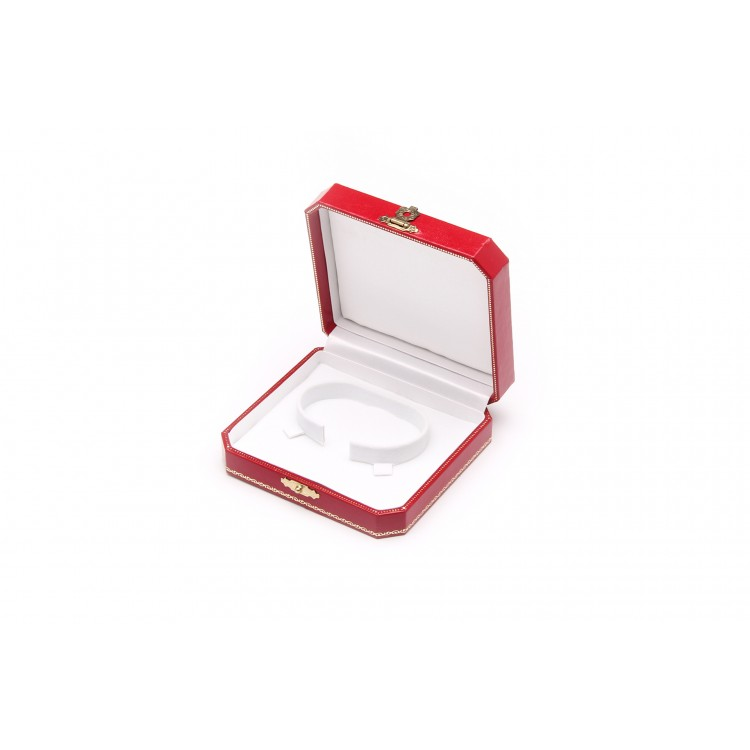 Bangle Box  (Red/White,  RBA/S/VL)