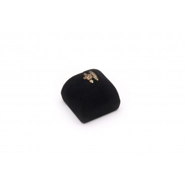Ring Box  (Black/Black,  PP/PP/PP)