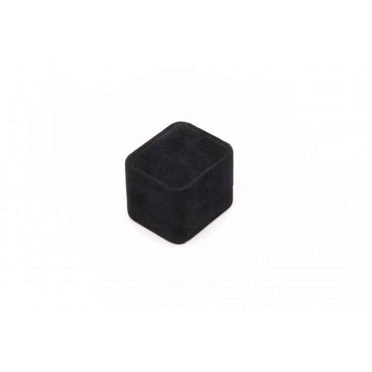 Ring Box  (Black/Black,  PP/S/PP)