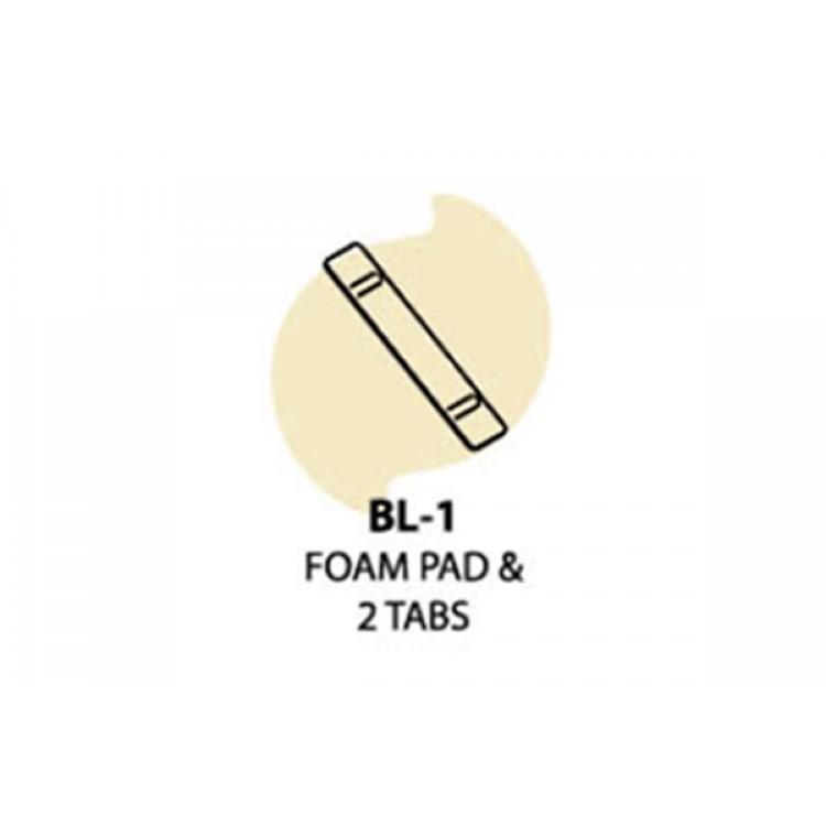 Bracelet Box  (Black/White,  RBA/S/VL)