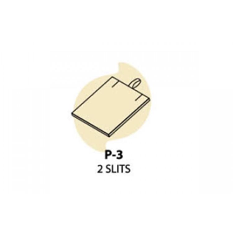 Pendent Box  (Red/White,  RBA/S/VL)
