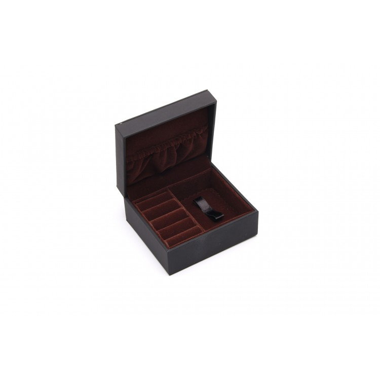 Collection box  (Black/Brown,  RBA/VL/VL)