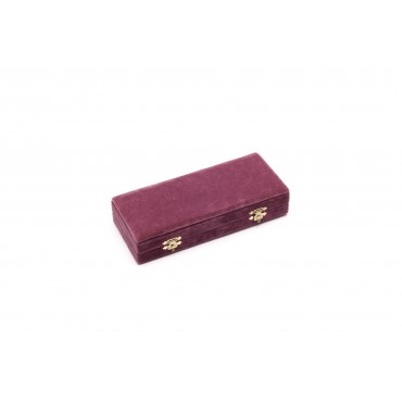 Collection box  (Purple/Pink,  V/PP/PP)