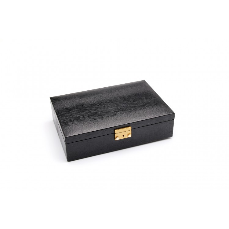 Collection box  (Black/Grey,  SKA/VL/VL)