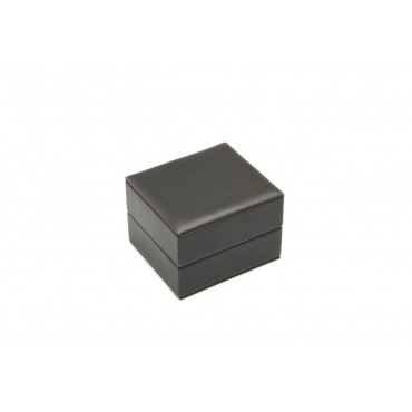Collection box  (Black/Black,  PU/VL/VL)