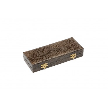 Collection box  (Brown/Cream,  RBA/VL/VL)