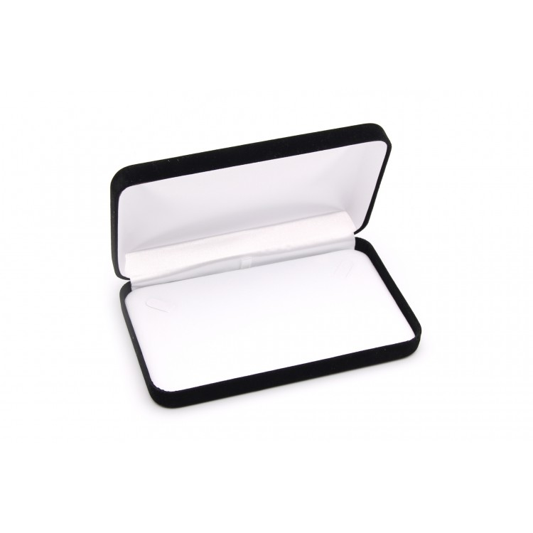 Necklace Box  (Black/White,  VL/S/VL)