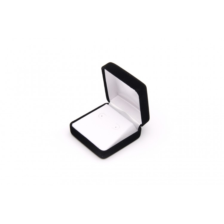 Earring Box  (Black/White,  VL/S/VL)