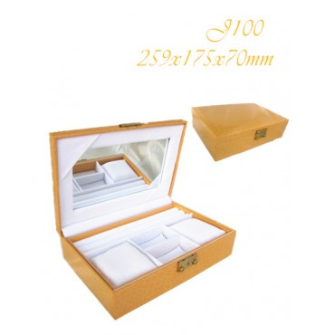 Collection box  (Yellow/White,  RBA/V/V)